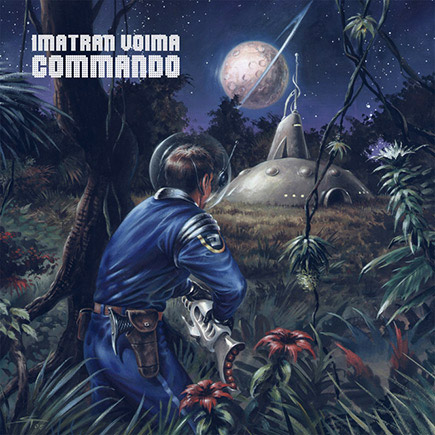 Imatran Voima vs Sbassship - Commando - Dominance Electricity