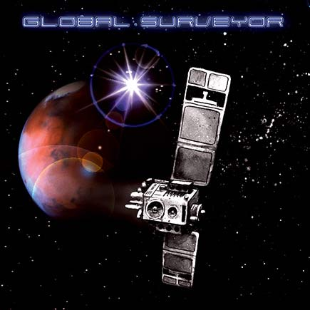 Global Surveyor - Phase 1 - Dominance Electricity