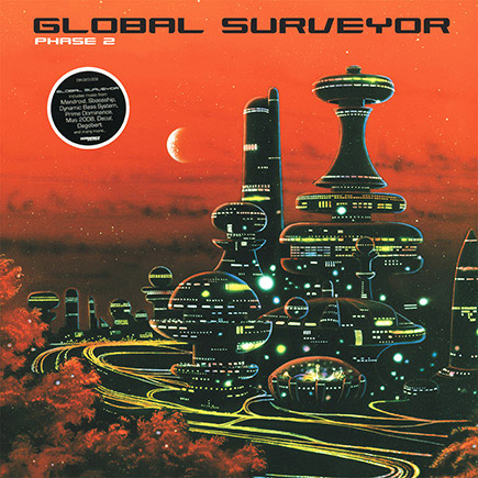 Global Surveyor - Phase II - Dominance Electricity