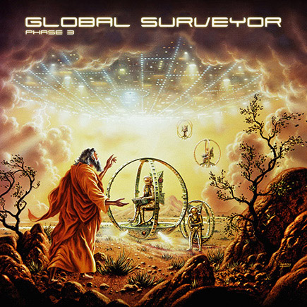 Global Surveyor - Phase 3 - Dominance Electricity
