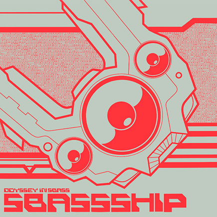 Sbassship - Odyssey In Sbass - Dominance Electricity