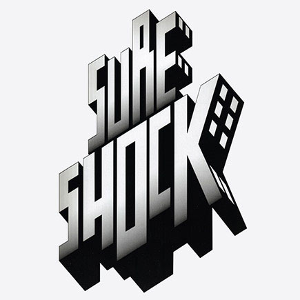 Dagobert - Sure Shock - Dominance Electricity