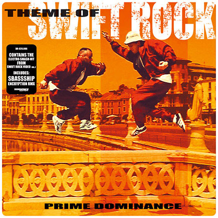 Prime Dominance vs Sbassship - Swift Rock -  Dominance Electricity