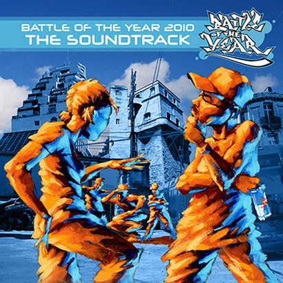 Battle Of The Year Soundtrack 2010