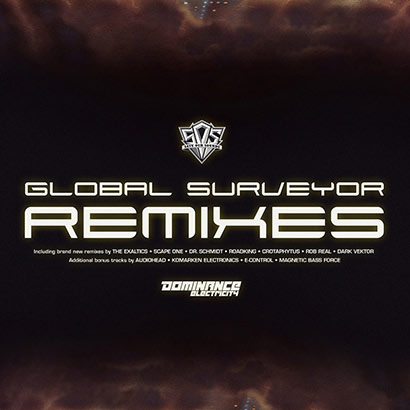 Global Surveyor Remixes